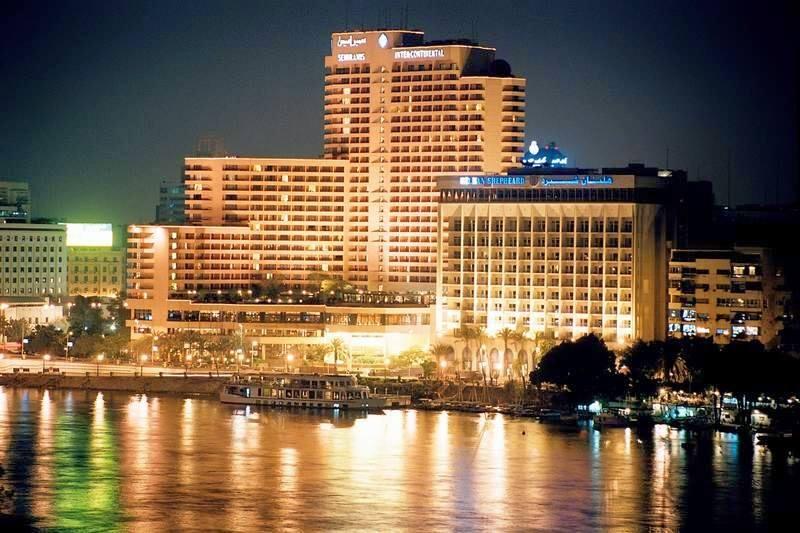 Cairo – Sharm  By Plane