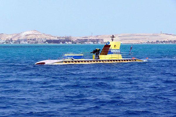 sindbad-submarine-hurghada